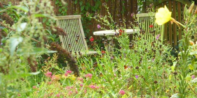 Garten Lucenz Bender