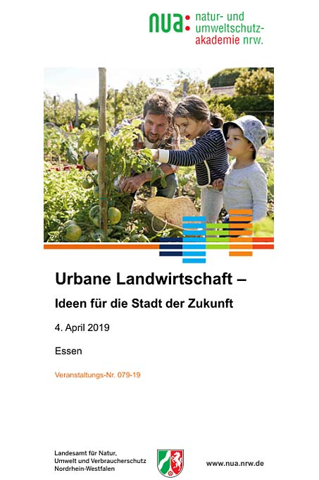 Flyer Urbane Landwirtschaft April 2019